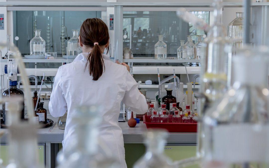 3.krok ktvorbě nových informací: rady na cestu do lékařského výzkumu